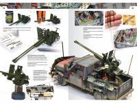 Doomsday Chariots - Modelado de vehículos post-apocalípticos (Vista 16)