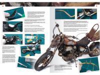 Doomsday Chariots - Modelado de vehículos post-apocalípticos (Vista 17)