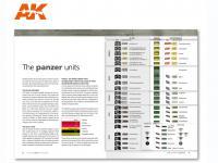Pintura uniformes Dotacion Panzer (Vista 9)