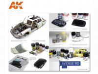 F.A.Q. de Vehiculos Civiles (Vista 12)