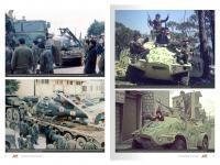 Wars in Lebanon Vol. 2 – Modern Conflicts Profile Guide Vol. II (Vista 11)