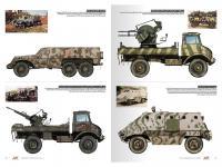 Wars in Lebanon Vol. 2 – Modern Conflicts Profile Guide Vol. II (Vista 16)