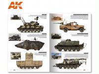 Revoluciones Arabes Y guerras Fronterizas Vol III (Vista 12)