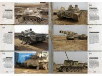 The Iran Iraq War 1980-1988 Modern Conflicts Profile Guide Vol IV (Vista 21)