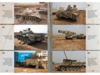The Iran Iraq War 1980-1988 Modern Conflicts Profile Guide Vol IV (Vista 15)
