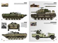 The Iran Iraq War 1980-1988 Modern Conflicts Profile Guide Vol IV (Vista 17)