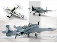 Aces High 17 ¡ ¡Atencion Torpedo !! (Vista 24)