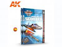 Aces High Monographic Series : Skyhawk (Vista 8)