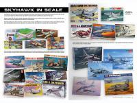 Aces High Monographic Series : Skyhawk (Vista 9)