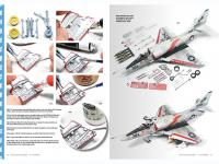 Aces High Monographic Series : Skyhawk (Vista 12)