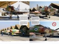 Aces High Monographic Series : Skyhawk (Vista 13)