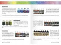 Como Trabajar con Colores y Transiciones con Acrilicos (Vista 20)