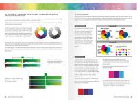 Como Trabajar con Colores y Transiciones con Acrilicos (Vista 14)