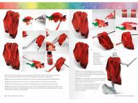 Como Trabajar con Colores y Transiciones con Acrilicos (Vista 16)