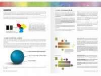 Como Trabajar con Colores y Transiciones con Acrilicos (Vista 19)
