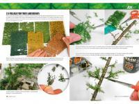 Dominando la Vegetacion en Modelismo (Vista 10)