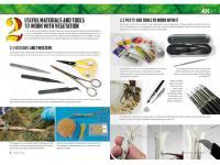 Dominando la Vegetacion en Modelismo (Vista 11)