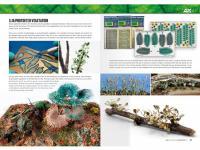 Dominando la Vegetacion en Modelismo (Vista 12)