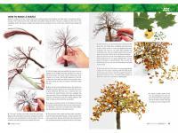 Dominando la Vegetacion en Modelismo (Vista 16)