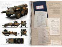 Colores reales vehiculos de la WWII Mundial (Vista 10)