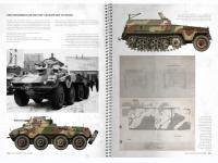 Colores reales vehiculos de la WWII Mundial (Vista 13)