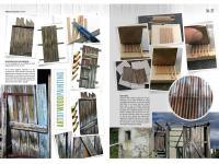 Worn Art Collection Nº 1 (Vista 15)