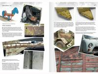 Worn Art Collection 02 – Chipping (Vista 26)