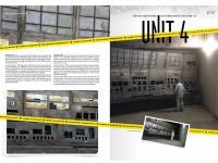 Worn Art Collection 03 – Chernobyl (Vista 14)