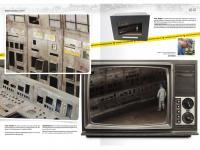 Worn Art Collection 03 – Chernobyl (Vista 19)