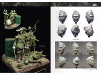 Técnicas de escultura y conversión de figuras (Vista 9)