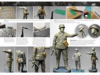 Técnicas de escultura y conversión de figuras (Vista 10)