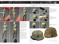 Técnicas de escultura y conversión de figuras (Vista 11)