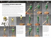 Técnicas de escultura y conversión de figuras (Vista 13)