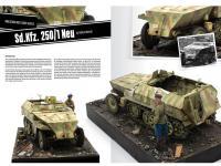 Los Vehiculos Alemanes mas Iconicos de las SS. Volumen 1 (Vista 13)