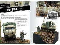 Los Vehiculos Alemanes mas Iconicos de las SS. Volumen 1 (Vista 18)