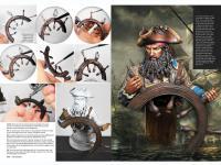 F.A.Q. Tecnicas Pintura Figuras (Vista 27)