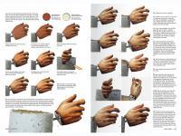 F.A.Q. Tecnicas Pintura Figuras (Vista 20)