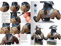 F.A.Q. Tecnicas Pintura Figuras (Vista 23)