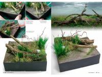 F.A.Q. Dioramas 1.2 - Agua, Hielo y Niev (Vista 7)
