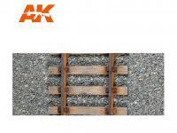 Balastro Ferroviario (Vista 6)