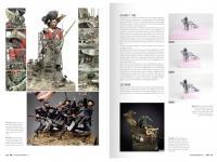 Dioramas F.A.Q. 1.3 Extensión (Vista 16)