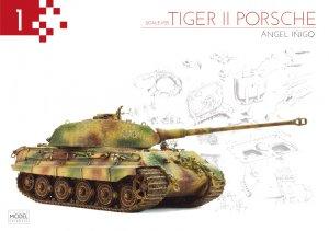 Tiger II Porsche  (Vista 1)