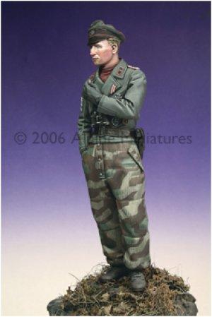 Oficial Panzer  (Vista 2)