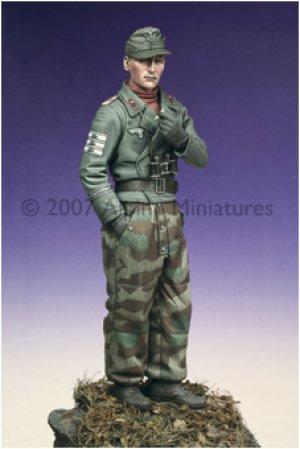 Oficial Panzer  (Vista 3)