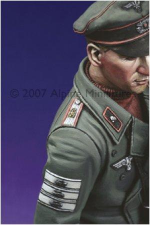Oficial Panzer  (Vista 5)