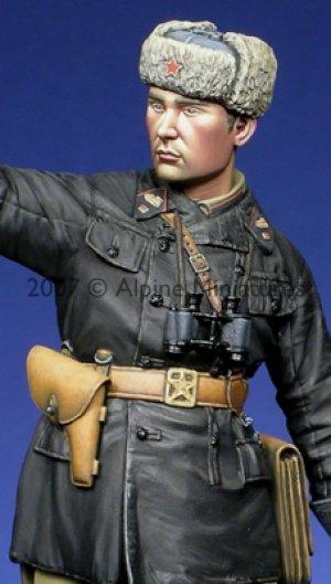 Oficial Ruso  (Vista 5)