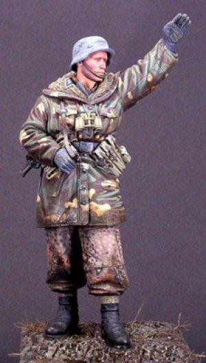 WSS Grenadier  (Vista 6)