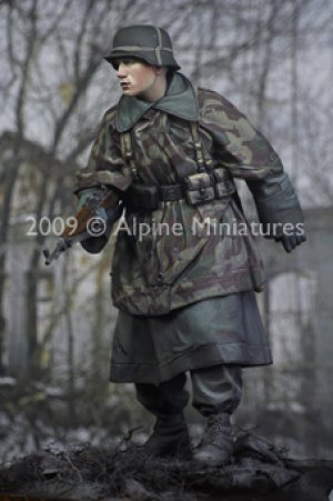 A Young Grenadier  (Vista 3)