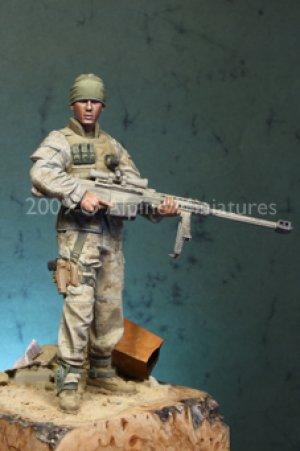 Modern USMC Sniper  (Vista 1)