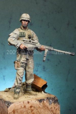 Modern USMC Sniper  (Vista 2)